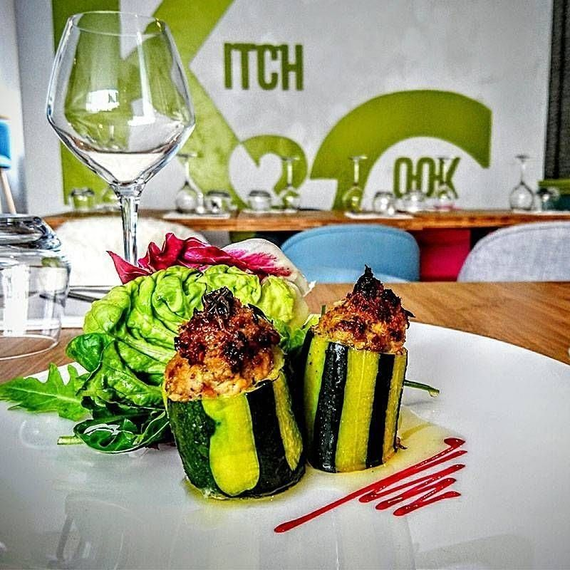 Kitch & Cook - Restaurant La Ciotat