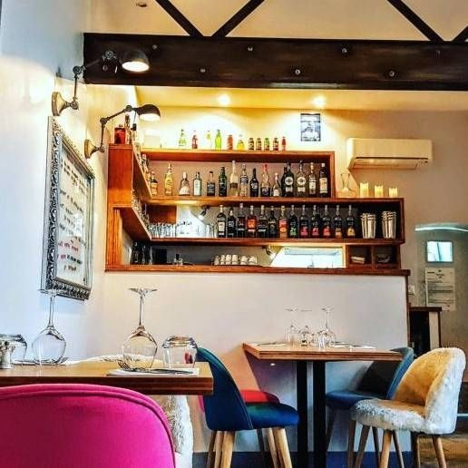 Restaurant - Kitch & Cook - La Ciotat